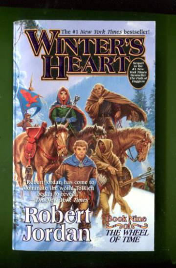 The Wheel of Time 9 - Winter's Heart