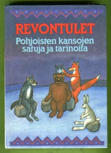 Revontulet - Pohjoisten kansojen satuja ja tarinoita