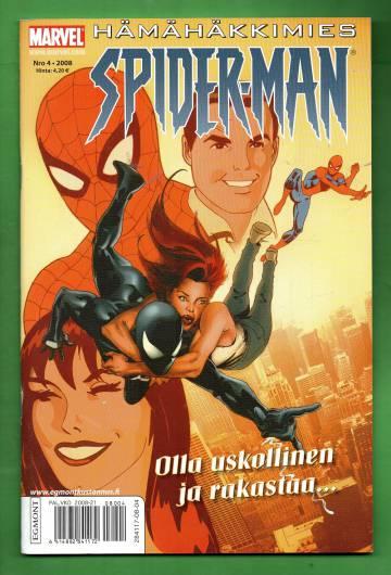 Hämähäkkimies 4/08 (Spider-Man)