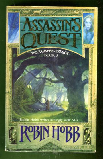 The Farseer 3 - Assasin's Quest
