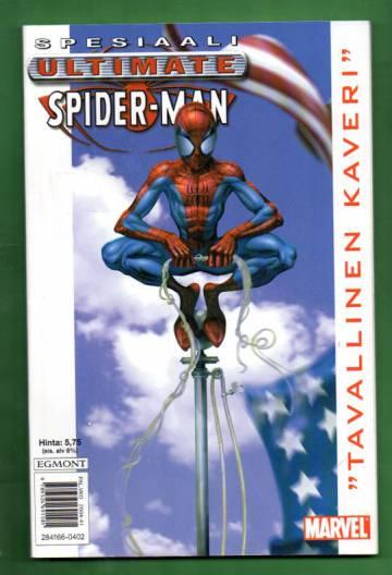 Ultimate Spider-Man -spesiaali 2/04 (Hämähäkkimies)