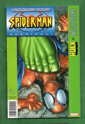 Ultimate Spider-Man -spesiaali 2/03 (Hämähäkkimies)