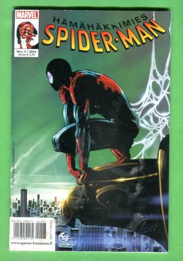 Hämähäkkimies 3/04 (Spider-Man)