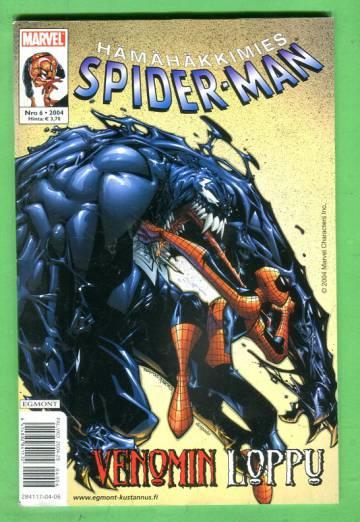 Hämähäkkimies 6/04 (Spider-Man)