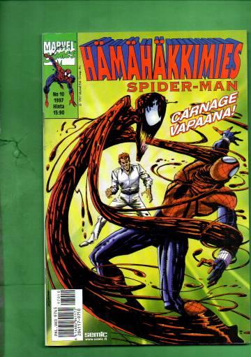 Hämähäkkimies 10/97 (Spider-Man)