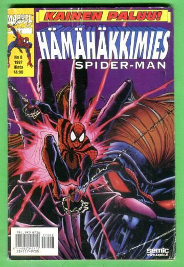 Hämähäkkimies 8/97 (Spider-Man)