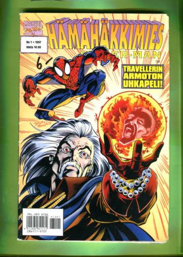 Hämähäkkimies 1/97 (Spider-Man)