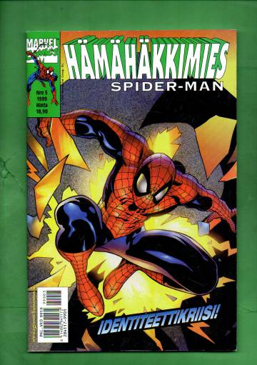 Hämähäkkimies 5/99 (Spider-Man)