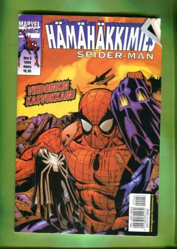 Hämähäkkimies 6/99 (Spider-Man)