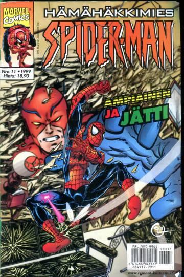 Hämähäkkimies 11/99 (Spider-Man)