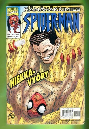 Hämähäkkimies 12/99 (Spider-Man)
