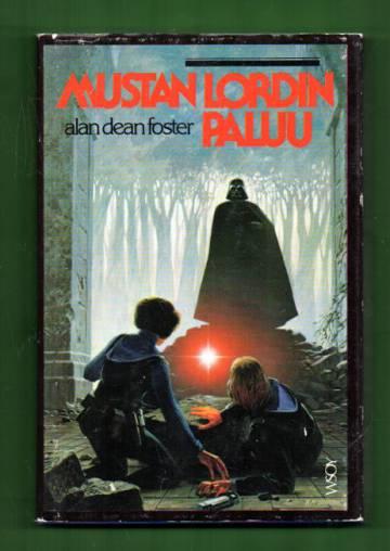 Mustan lordin paluu - Luke Skywalkerin seikkailuja