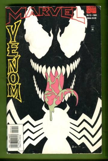 Marvel 12/95 - Venom