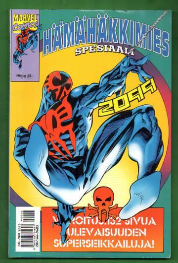 Hämähäkkimies-spesiaali 3/96 - Spider-Man 2099