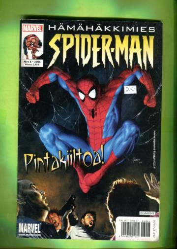 Hämähäkkimies 6/06 (Spider-Man)