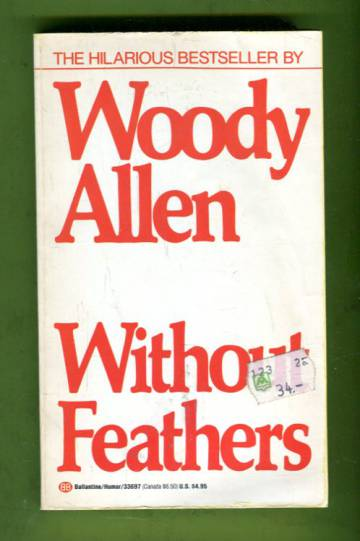 Without Feathers