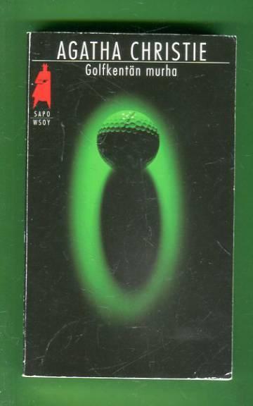 Golfkentän murha (SAPO 292)