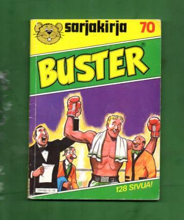Semicin sarjakirja 70 - Buster