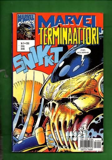 Marvel 9/96 - Terminaattori