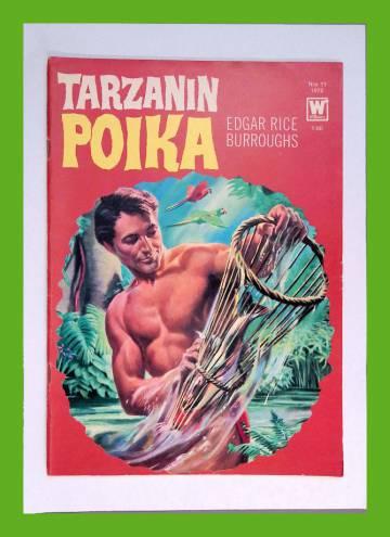 Tarzanin poika 11/72