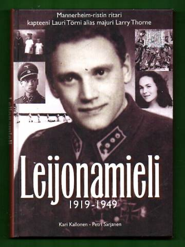 Leijonamieli - 1919-1949