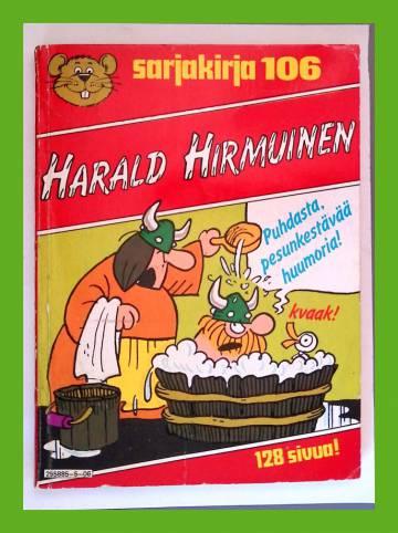 Semicin sarjakirja 106 - Harald Hirmuinen