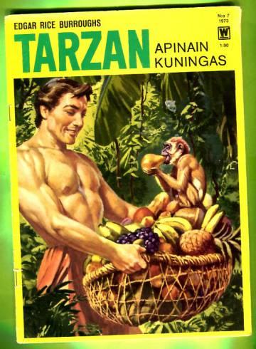 Tarzan 7/73