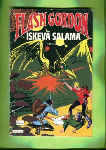 Flash Gordon 1/81