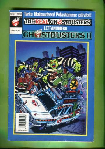 Ghostbusters - Haamujengi 4/90
