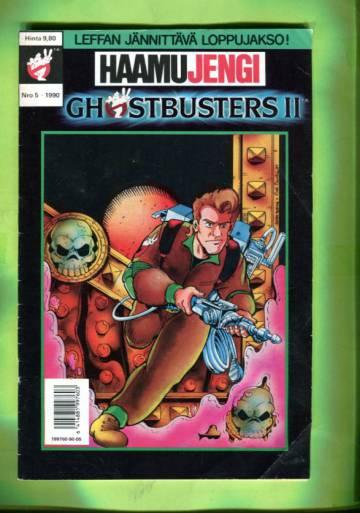 Ghostbusters - Haamujengi 5/90