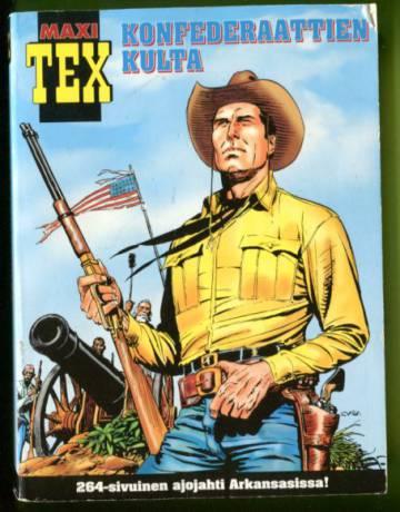 Maxi Tex 5 - Konfederaattien kulta