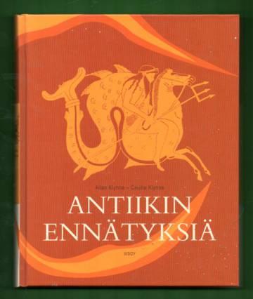 Antiikin ennätyksiä