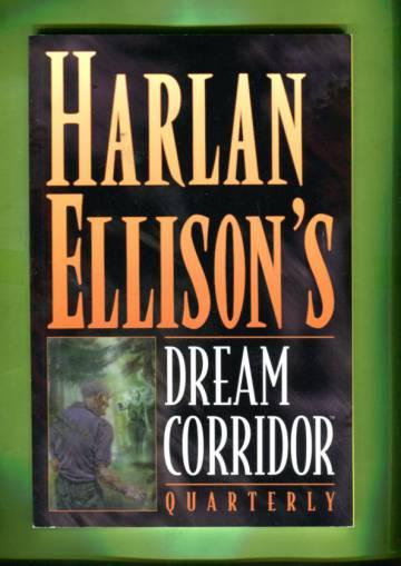 Harlan Ellison´s Dream Corridor Quarterly Vol 2 #1 Aug 96