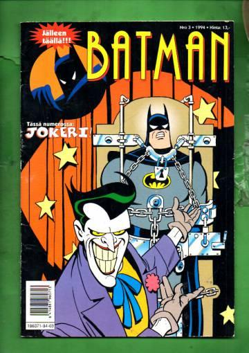 Batman 3/94