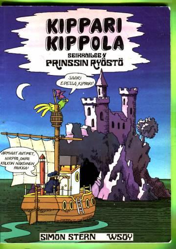 Kippari Kippola seikkailee 4 - Prinssin ryöstö