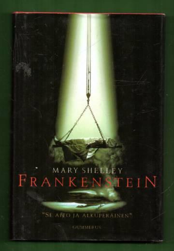 Frankenstein - Uusi Prometheus