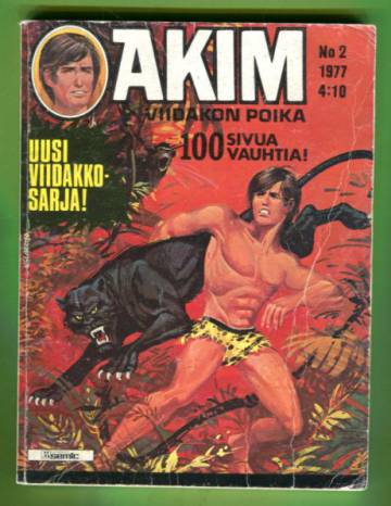 Akim 2/77