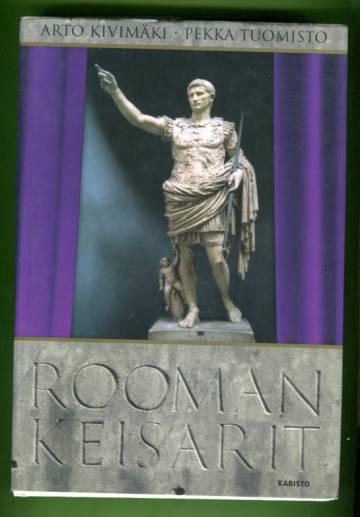 Rooman keisarit