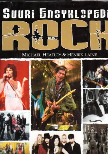 Rock - Suuri Ensyklopedia