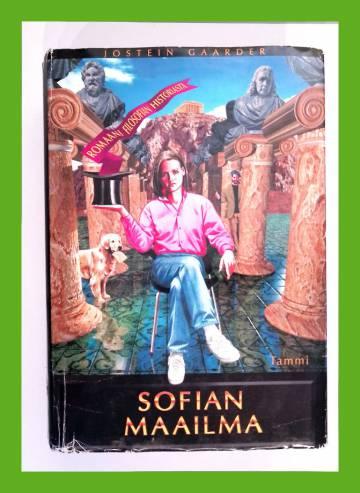 Sofian maailma - Romaani filosofian historiasta