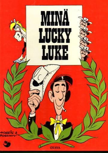 Minä Lucky Luke