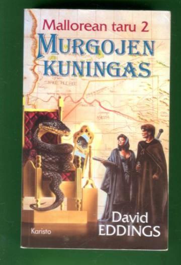 Mallorean taru 2 - Murgojen kuningas