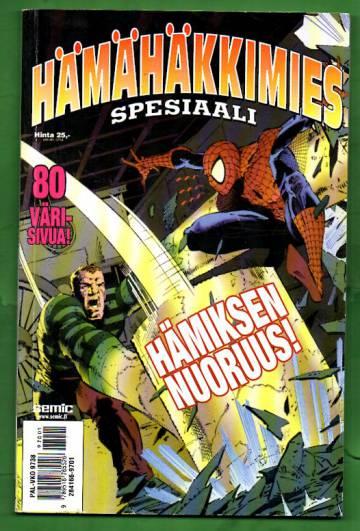 Hämähäkkimies-spesiaali 1/97 (Spider-Man)