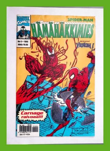Hämähäkkimies 4/95 (Spider-Man)