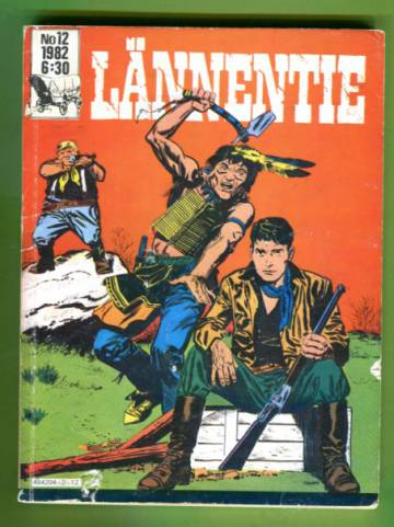 Lännentie 12/82