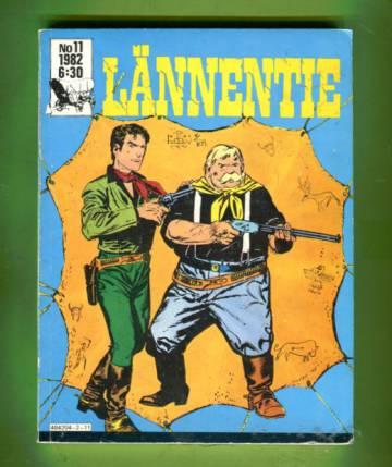 Lännentie 11/82