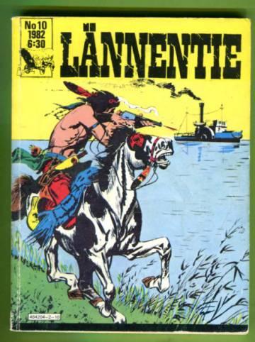 Lännentie 10/82