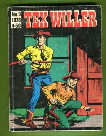 Tex Willer 9/78