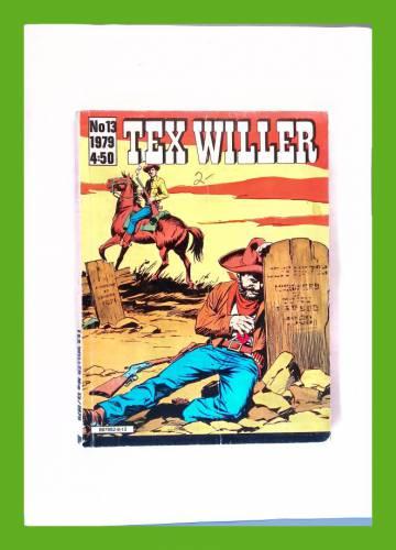 Tex Willer 13/79