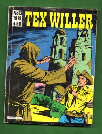 Tex Willer 12/79